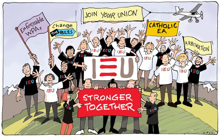 Stronger together Gaul cartoon (small size).jpg